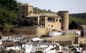 castillo de canena 300x185 - Canena