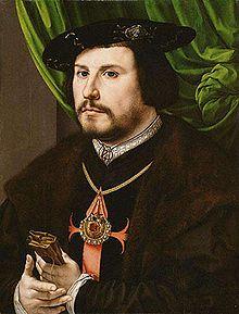 220px FranciscoDeLosCobos - Indumentaria y vida en el siglo XVI