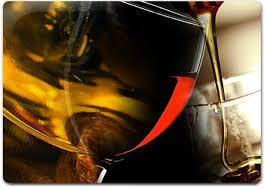 vino y aceite