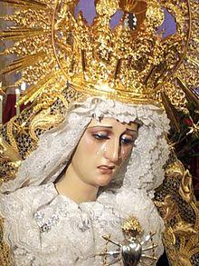 220px Soledad Ubeda - Semana Santa en el recuerdo; Úbeda.
