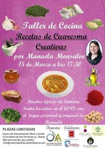Taller de Cocina de Cuaresma (2)