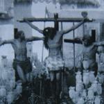 calvario baeza - Semana Santa en el recuerdo; Baeza.