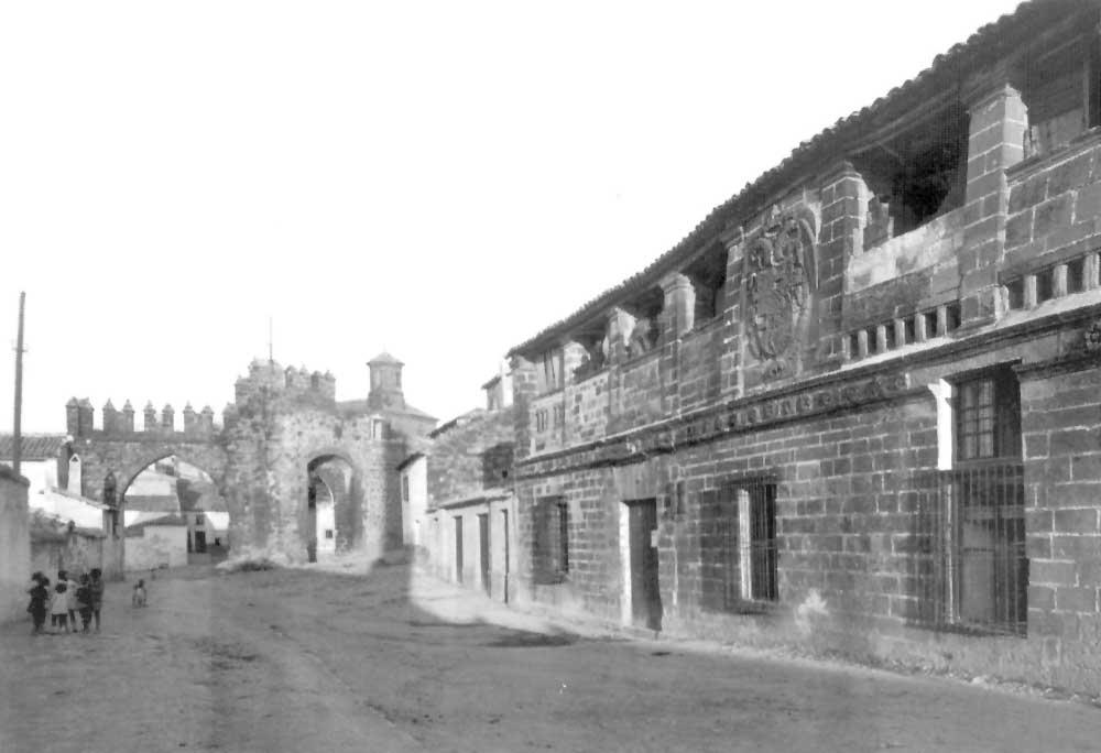 foto antigua carniceria