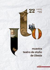cartel16 g 215x300 - XXII MUESTRA DE TEATRO DE OTOÑO (1ªparte)