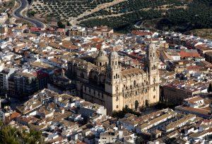 catedral 300x205 - Visita a Jaén