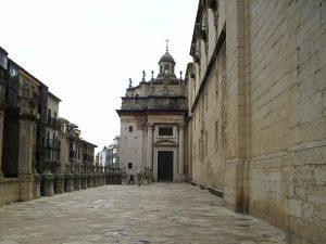 catedral jaen exterior 300x225 - Visita a Jaén