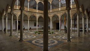 Ayuntamiento de Úbeda 300x169 - Info útil en tu visita a Úbeda y Baeza