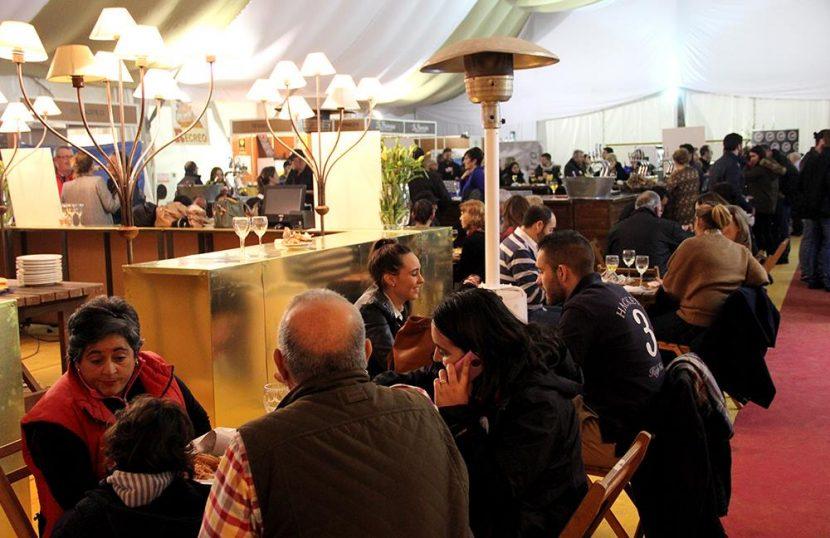 mercado 830x538 - El Mercado de San Nicasio.