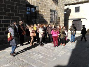 visitando ubeda y baeza 300x225 - Info útil en tu visita a Úbeda y Baeza