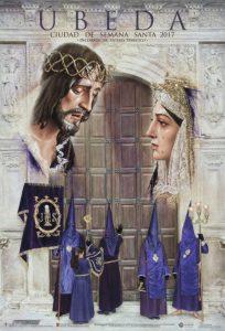 semana santa ubeda 2017 204x300 - Semana Santa en Úbeda y Baeza