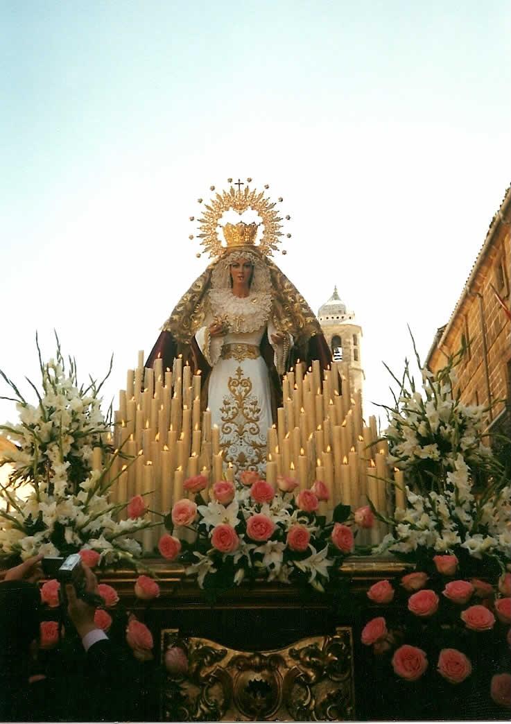 Semana Santa en Úbeda y Baeza