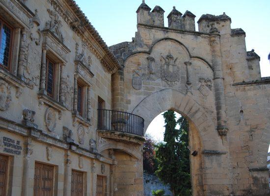 Turismo Ubeda y Baeza