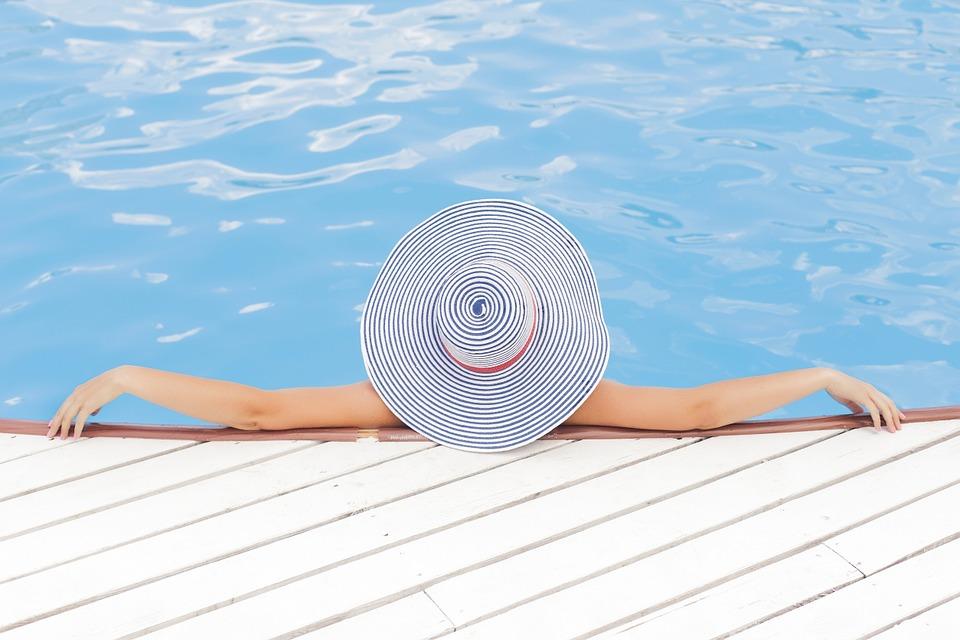 pisina en ubeda y baeza - Dónde bañarse en Úbeda y Baeza