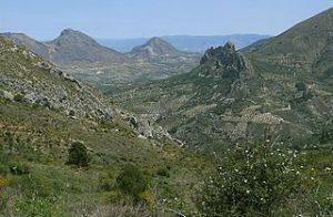 5 recursos naturales para visitar en Jaén