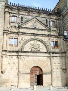 Casa de las Torres en Úbeda Jaén 2 225x300 - La Casa de las Torres