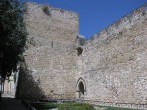 Torre Portillo del Santo Cristo 300x225 - Las torres de Úbeda