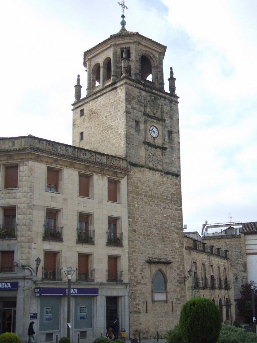 Torre del Reloj de Úbeda
