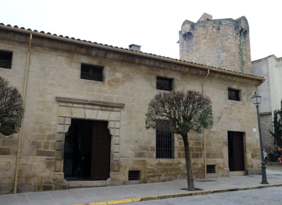 centro olivar y aceite 550x400 - Museos y Centros de Interpretación de Úbeda y Baeza