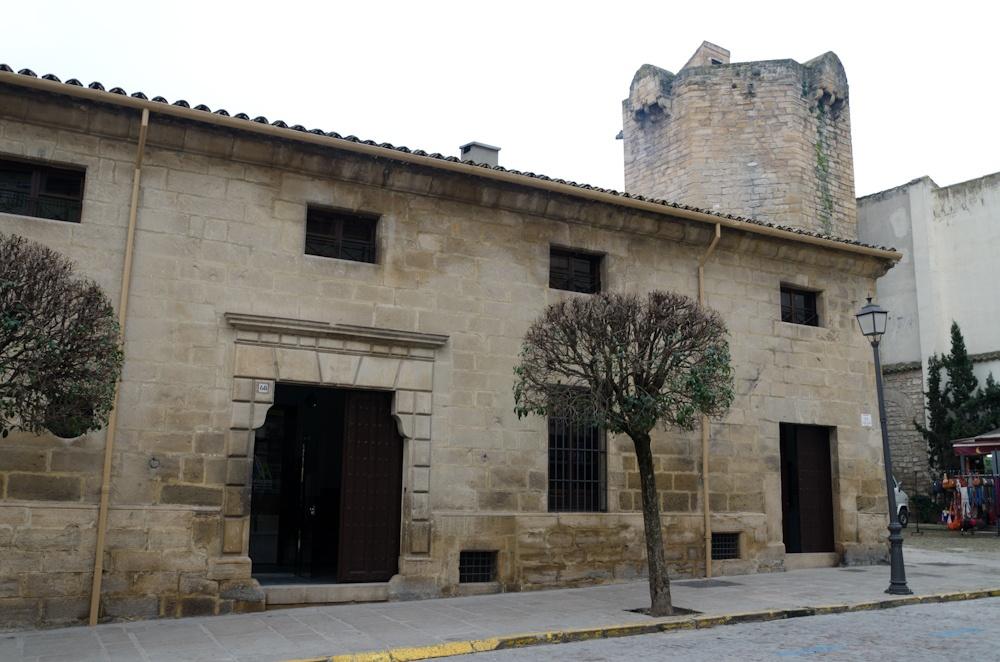 centro olivar y aceite - Museos y Centros de Interpretación de Úbeda y Baeza