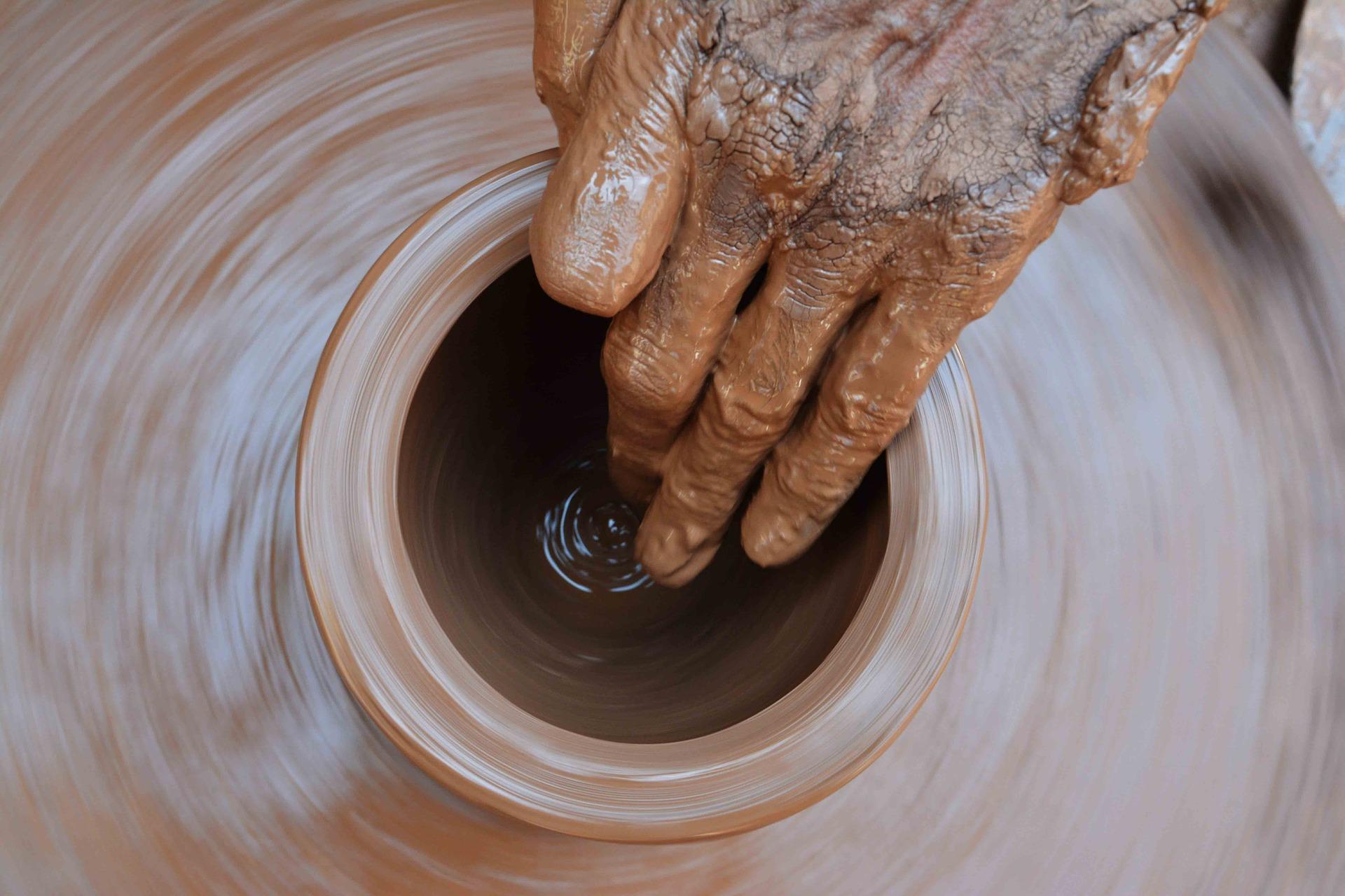 cerámica en úbeda y baeza