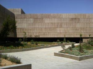 museo ibero 300x225 - El Jaén Ibero