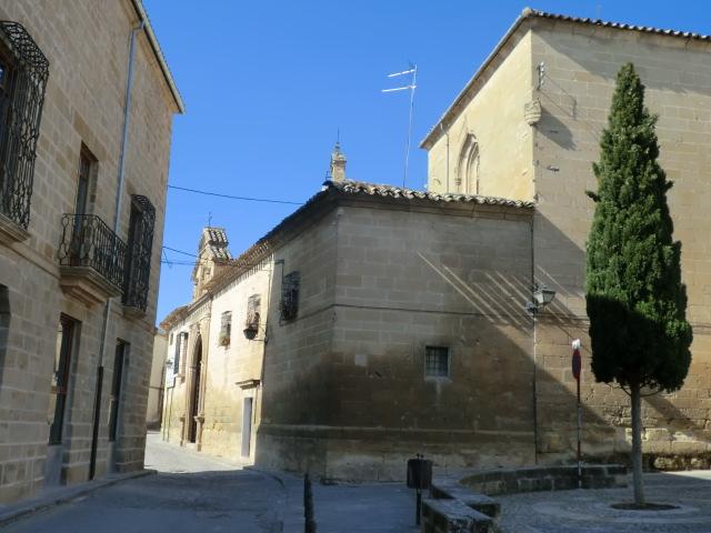Santaclara convento - CONVENTO DE SANTA CLARA