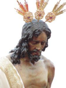 cristo ubeda 225x300 - Las figuras de Francisco Palma Burgos y Juan Pasquau
