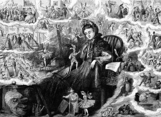 mujer antiguedad 550x400 - El papel de la mujer a lo largo de la Historia II