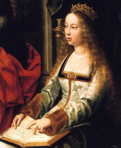 Isabel la Católica - El Reinado de Isabel I de Castilla