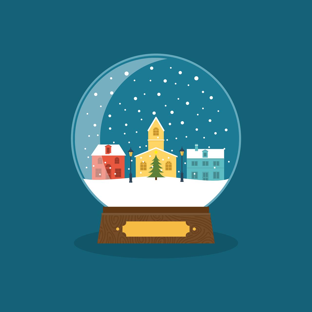 Navidad 2019 en Úbeda