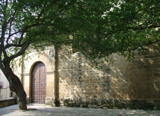 Iglesia de Santo Domingo 550x400 - Inicio