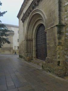 Iglesia de la Santa Cruz web 225x300 - Iglesia de la Santa Cruz