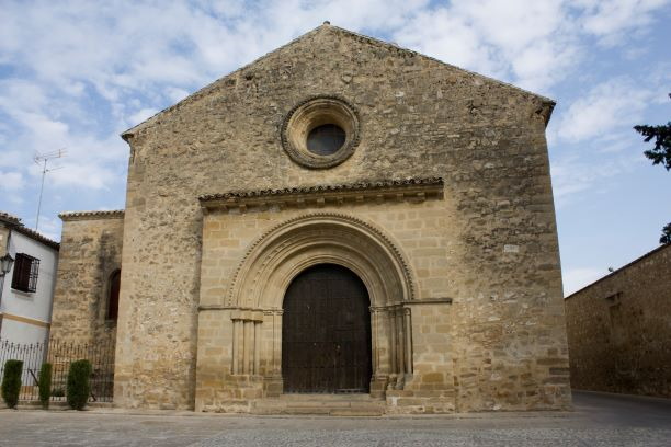 Iglesia de Santa Cruz web - Iglesia de la Santa Cruz