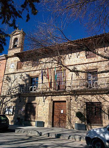 Ayuntamiento de Noalejo - Noalejo