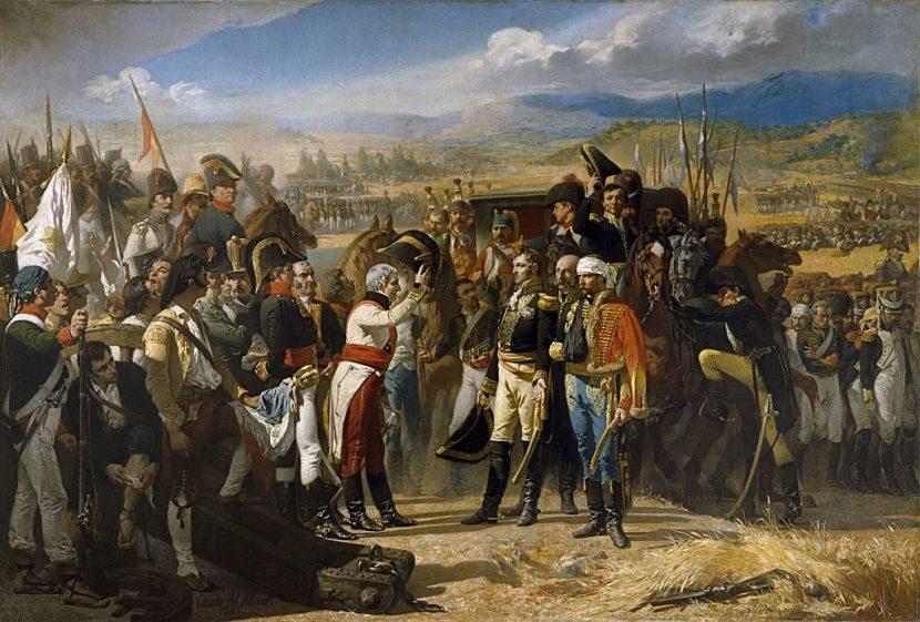 Batalla de Bailén 830x561 - Bailén
