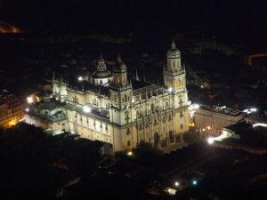 Catedral Jaén 300x225 - Visita a Jaén