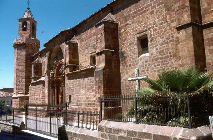 Iglesia Bailén - Bailén