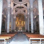 Iglesia San Juan Evangelista Mancha Real 150x150 - Mancha Real, a las puertas de Mágina