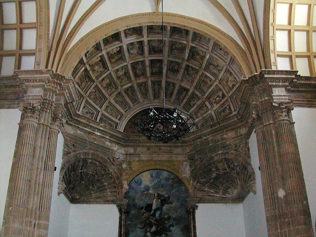 Iglesia de la Guardia - La Guardia de Jaén