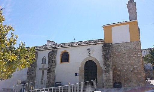 Iglesia de la Natividad - Fuerte del Rey