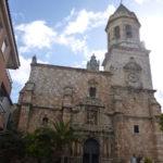 Iglesia de San Juan Evangelista Mancha Real 01 150x150 - Mancha Real, a las puertas de Mágina