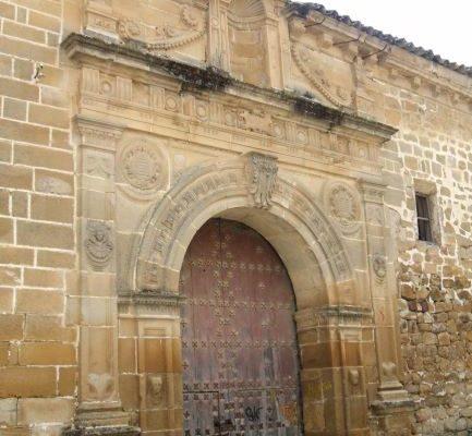 Iglesia de San Lorenzo web 433x400 - Inicio