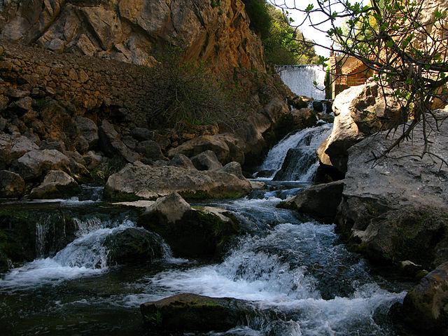 La sierra de Cazorla - Pueblos que visitar en la Sierra de Cazorla