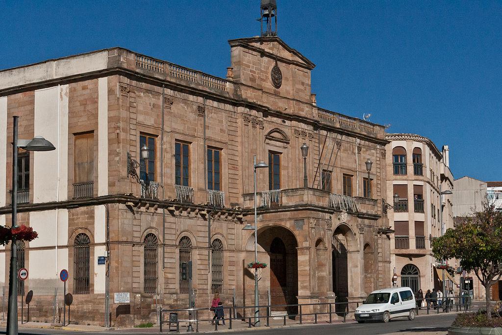 Linares - Linares y sus atractivos turísticos