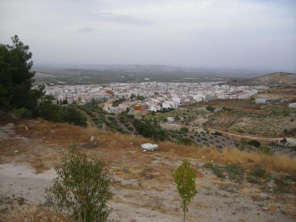 Imagen general de Torredelcampo