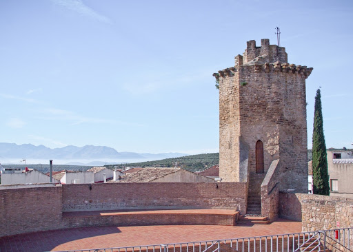 Torres oscuras - Torreperogil