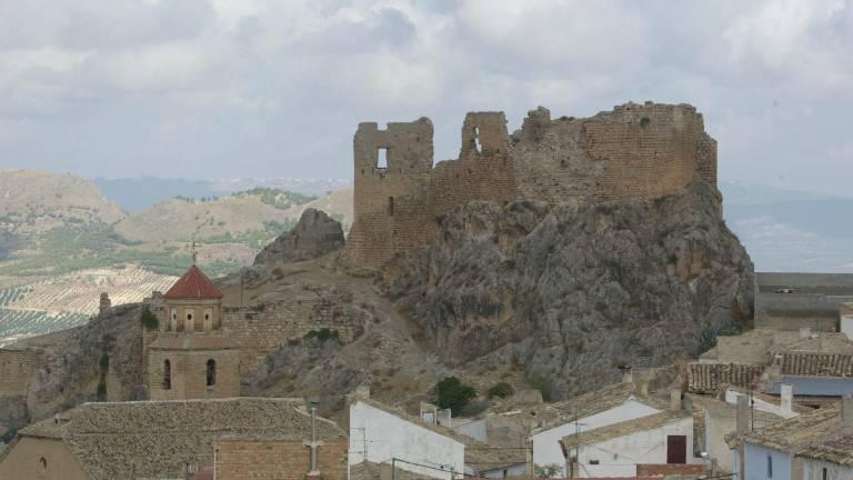 bedmar castillo 1 - Bedmar Garcíez