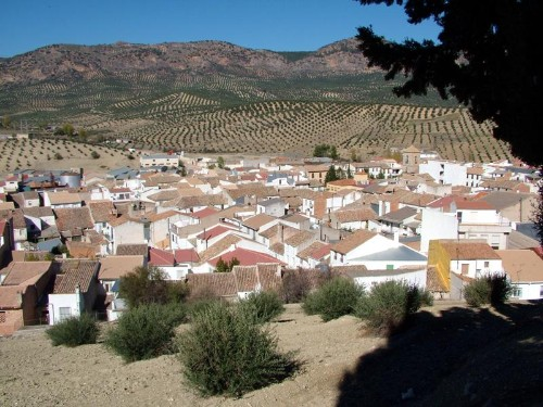 Imagen de Campillo de Arenas