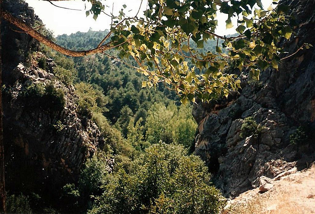 sierra de segura web - Pueblos que visitar de la Sierra de Segura