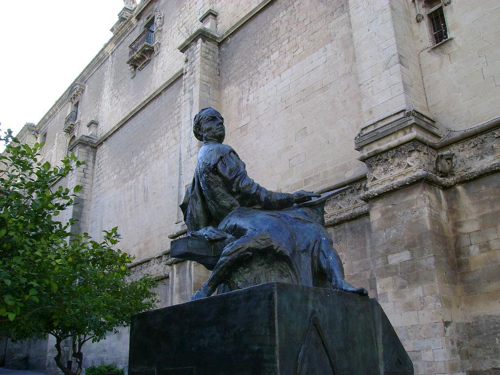 András de Vandelvira - Andrés de Vandelvira